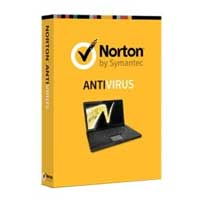 Symantec Norton Antivirus 2014 3-PCs 1-User (PC)
