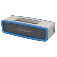 Bose SoundLink Mini Bluetooth Speaker Soft Cover- Blue