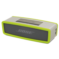 Bose SoundLink Mini Bluetooth Speaker Soft Cover- Green