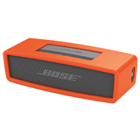 Bose SoundLink Mini Bluetooth Speaker Soft Cover- Orange