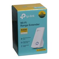 TP-LINK TL-WA850RE N300 Single-Band Wireless Range Extender