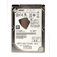 "HGST Travelstar 1.5TB 5,400 RPM SATA 6.0Gb/s 2.5"" Internal Hard Drive"