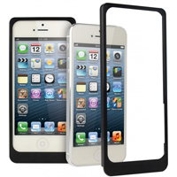 Cygnett Screen Protector with Applicator for iPhone 5/5s