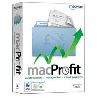 SummitSoft macProfit (Mac)