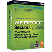 Webroot Software WSA Complete (PC/Mac)