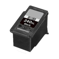 Micro Center Remanufactured Canon PG-240XL Black Ink Cartridge