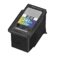 Micro Center Remanufactured Canon CL-241XL Color Ink Cartridge