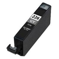 Compatible Canon CLI-226 Gray Ink Cartridge