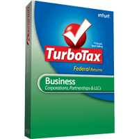 Intuit TurboTax Business Federal + eFile Tax Year 2013 (PC/Mac)