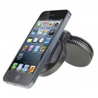 Cygnett StickMount-Universal Car Mount Holder with Swivel Rotation for Smartphones