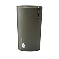 Concept Green Portable Charger with 5200mAh Battery Graphite