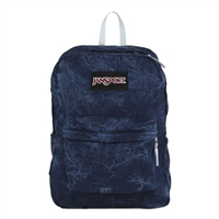 Jansport Stormy Weather Overdye - Blue