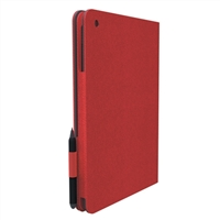 Kensington Comercio Soft Folio Case with Stand for iPad Air - Red