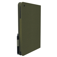 Kensington Comercio Soft Folio Case & Stand for iPad Air - Green