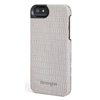 Kensington Texture Case for iPhone 5/5s - Gray
