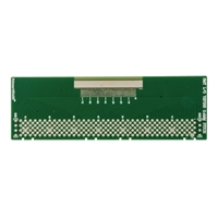 Schmartboard Inc. .4 mm Pitch SMT Connector Board