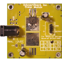 Schmartboard Inc. 1.8 Volt Populated Single Voltage Regulated Power Module