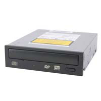 "Miscellaneous IDE DVD-RW 3.5"" Internal Drive – Refurbished"