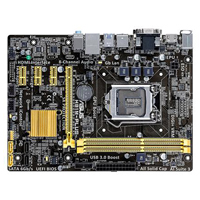 ASUS H81M-PLUS LGA 1150 mATX Intel Motherobard