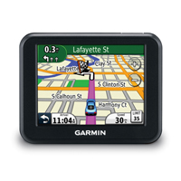 Garmin Refurbished NOH nuvi 30-US/CAN