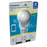 Smartbotics 60W Wireless LED Smart Light - White