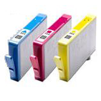 Micro Center Remanufactured HP 564 Photo Color Ink Cartridge