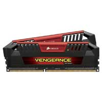 Corsair Vengeance Pro Series 8GB DDR3-2133 (PC3-17000) C11 Desktop Memory Kit (Two 4GB Memory Modules)