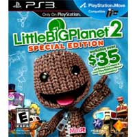 Sony Little Big Planet 2 (PS3)