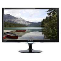 "Viewsonic VX2452mh 24"" LED Monitor"