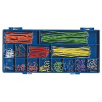 Elenco 350 Piece Jumper Wire Kit