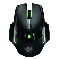 Razer Ouroboros Elite Ambidextrous Wireless Laser Gaming Mouse