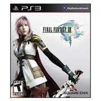 Square Enix Final Fantasy XIII (PS3)