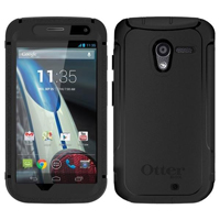 Otter Products Defender Case for Motorola Moto X - Black