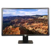 "Dell E2414Hr 24"" Widescreen LED Monitor"