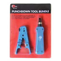 Eclipse Enterprise 110 Punch Down Tool Kit