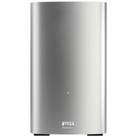 WD My Book 4TB SuperSpeed Thunderbolt External Hard Drive