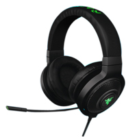 Razer Kraken 7.1 Channel Gaming Headset