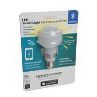 Robosmart 40W Wireless LED Smart Light - White