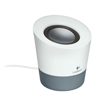 Logitech Z50 Multimedia Speaker - Dolphin Gray