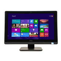 "Dell Inspiron One 2330 23"" Touchscreen All-in-One Desktop Computer"