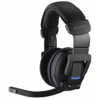 Corsair Vengeance 2100 2.4GHz Wireless Dolby 7.1 Gaming Headset