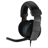 Corsair Vengeance 1500 Dolby 7.1 Gaming Headset
