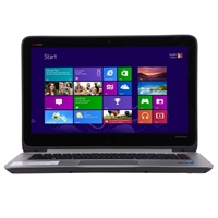 HP ENVY TouchSmart 14-k020us Ultrabook - Natural Silver
