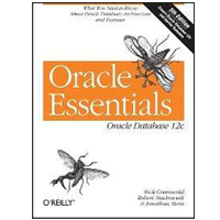 O'Reilly ORACLE ESSENTIALS 5/E