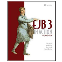 Manning Publications EJB 3 IN ACTION 2E