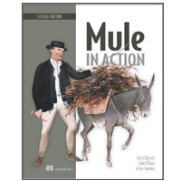 Manning Publications MULE IN ACTION 2/E