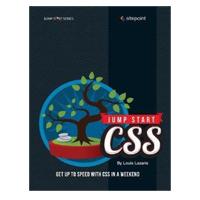 SitePoint JUMP START CSS