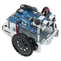 Parallax, Inc. Activity Bot