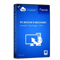Acronis True Image 2014 (PC)