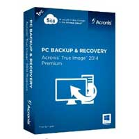 Acronis True Image 2014 Premium (PC)